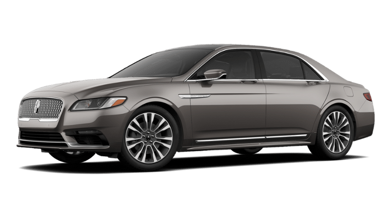 New 2019 Lincoln Continental Select Car in Detroit